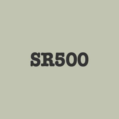 SR500