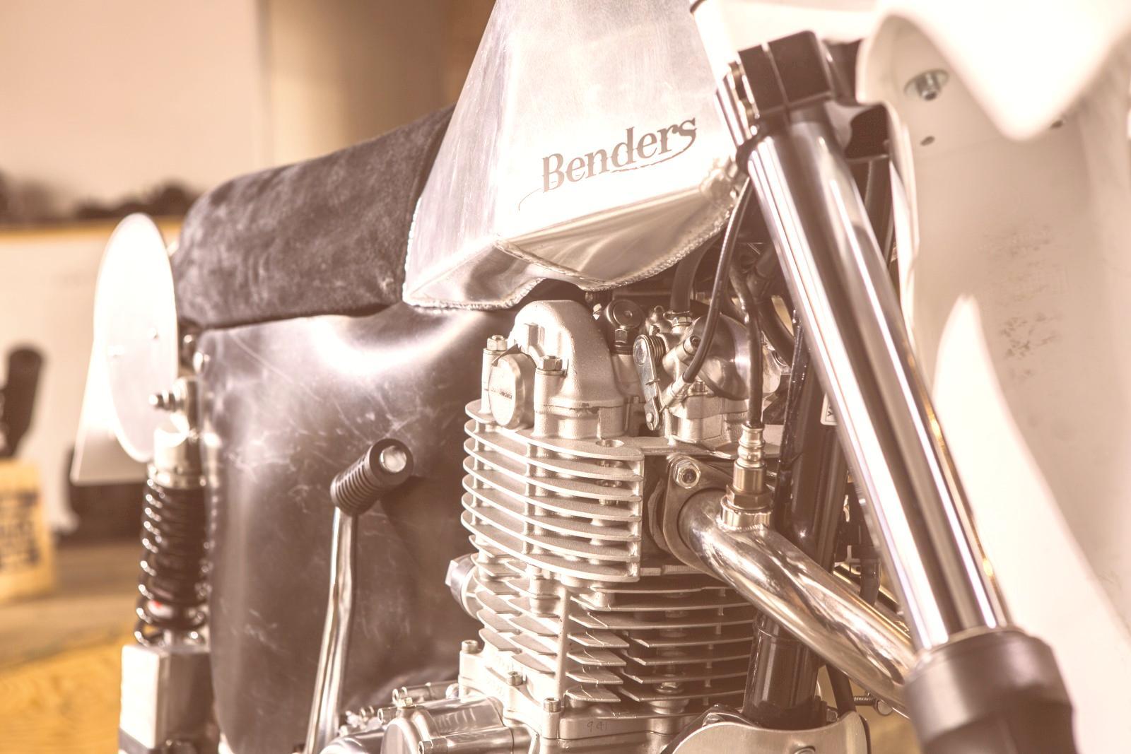 Benders Company - Die Leistungen