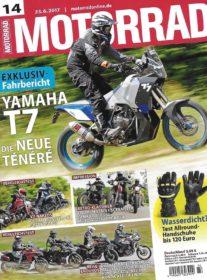 Motorrad 6/2017