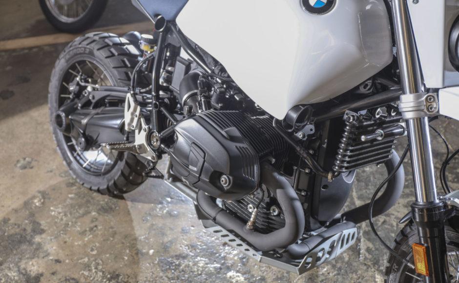 "BMW R nineT ""Freie Radikale"""